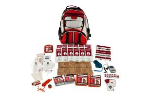 Emergency Kit Backpack